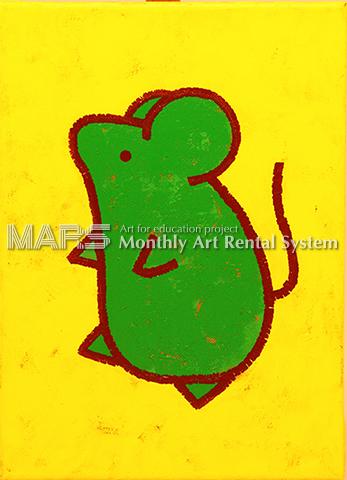 ネズミ#1画像