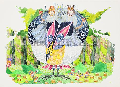 少年と鳥の一族画像