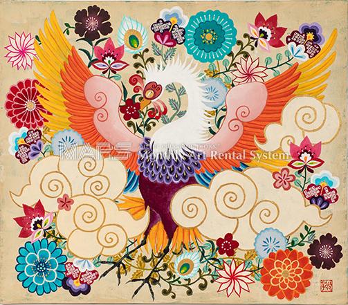 お気楽Bird画像