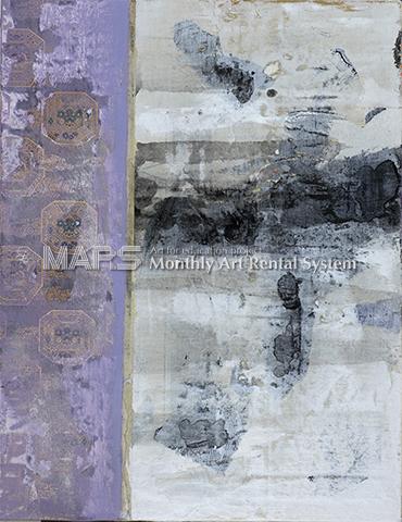 Untitled(Kimono silver)画像
