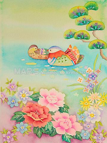 夢の鳥画像