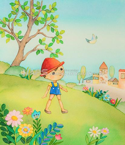 ピノキオ画像